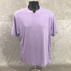 TOMMY BAHAMA PULLOVER T-SHIRT
